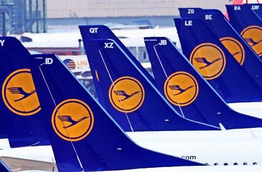 Gegenwind für Lufthansa nimmt zu