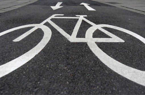 Radfahrer stürzt wegen kaputter Bremsen