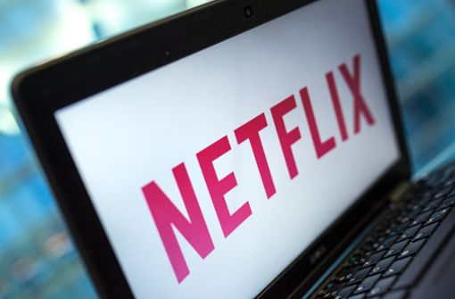 Netflix warnt seine User. Foto: dpa