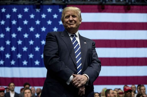 CIA: Russland hat Trump geholfen