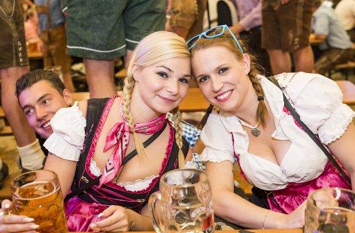 Ladies De Stuttgart