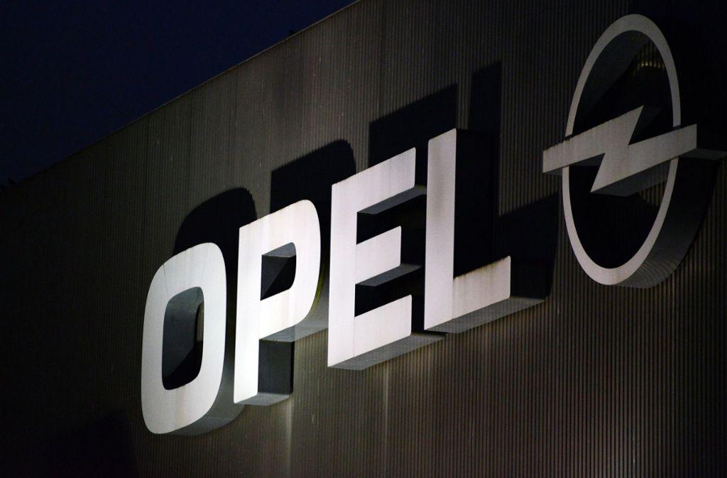 Dieselskandal Bundesamt Will Rückruf Bei Opel Anordnen Wirtschaft