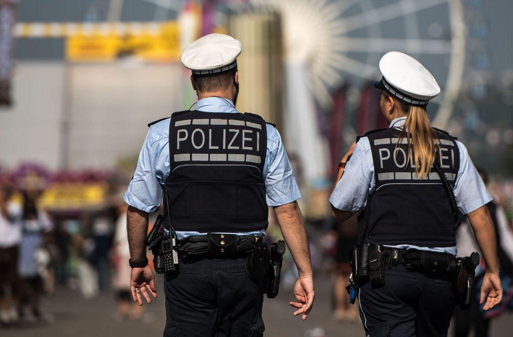 Bilder Von Polizisten