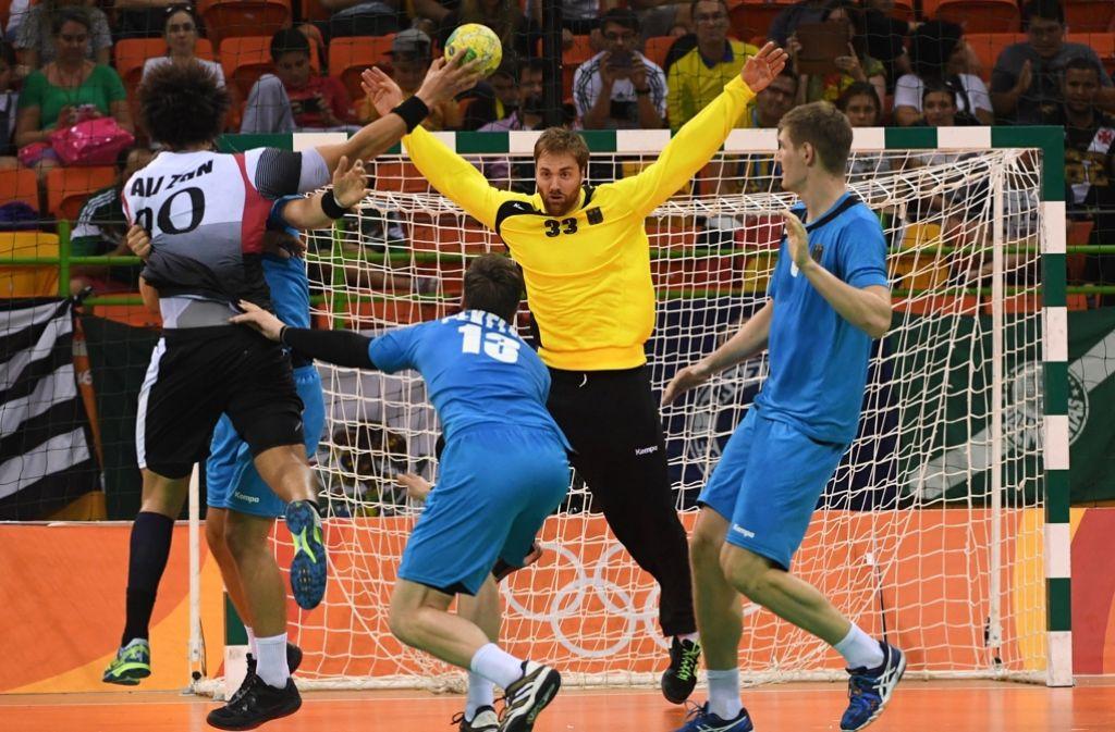 Olympia 2016 Das Bringt Der Tag In Rio Sportmix Stuttgarter