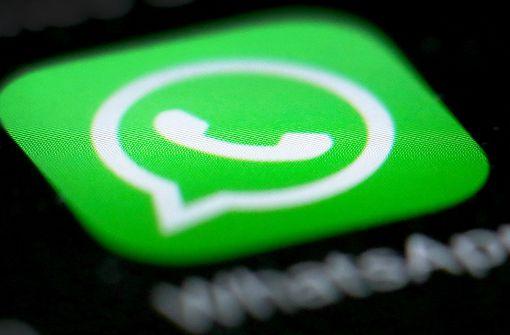 Gesendete Whatsapp Bilder Löschen