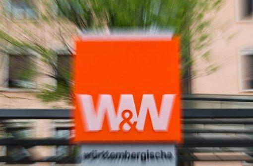 Die Wüstenrot Bausparkasse gehört zum Finanzkonzern W&W Foto: dpa