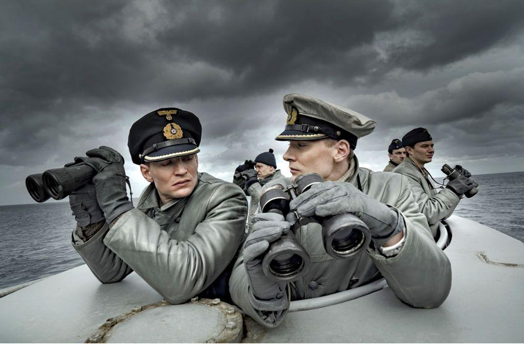Das Boot Kaleu