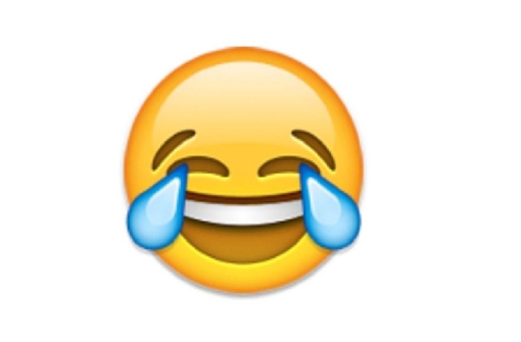 Oxford Dictionaries Forscher Küren Smiley Zum Wort Des Jahres