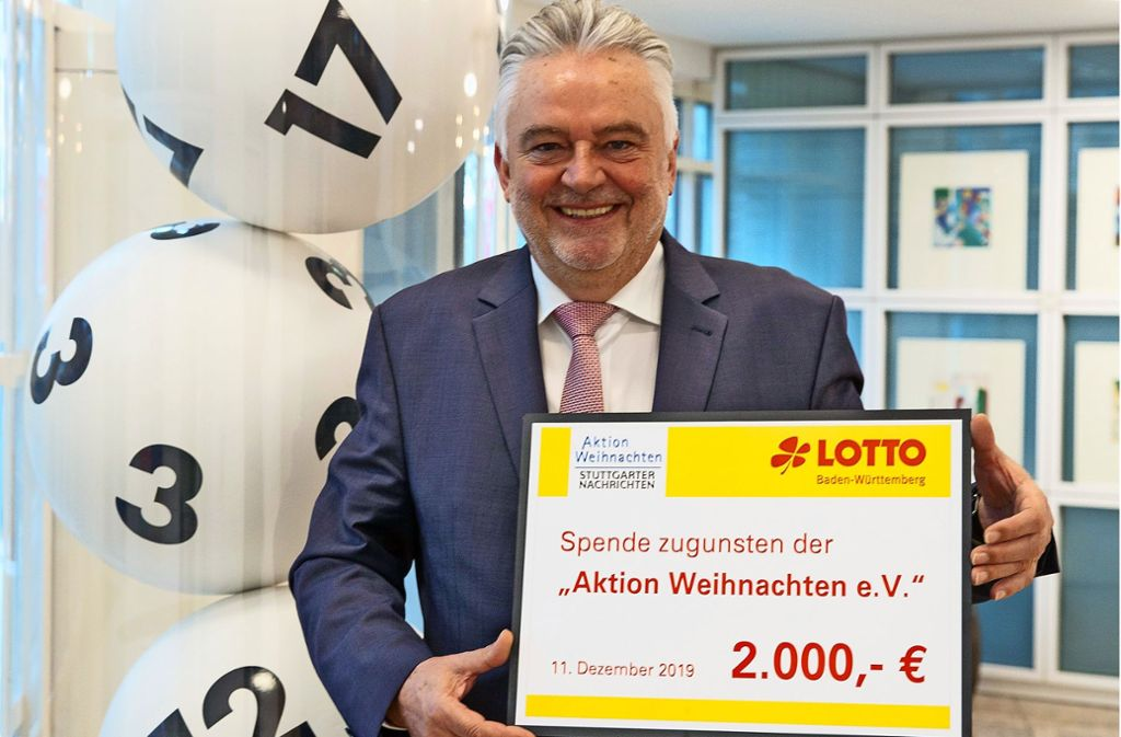 Lotto Aktion
