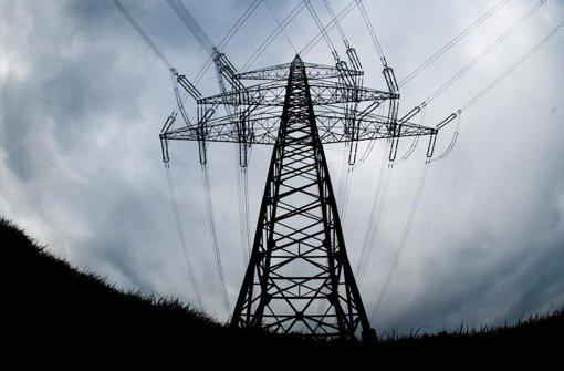 Strommast: Hacker attackieren offenbar auch gezielt Strom- und Energieversorger Foto: