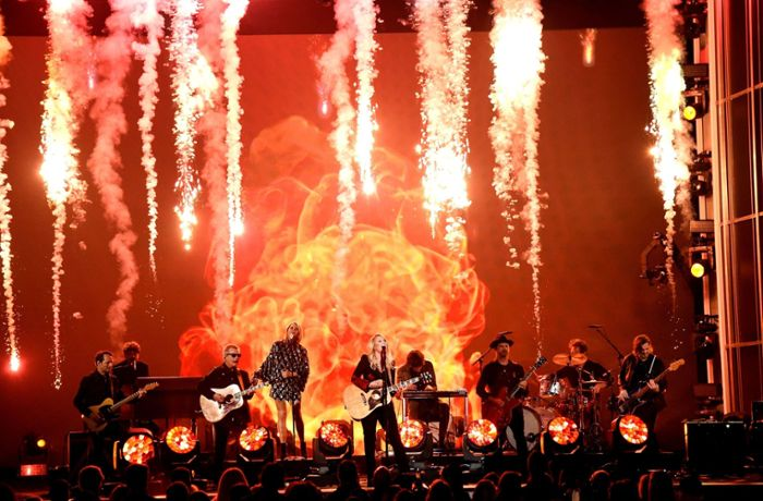 53. Academy of Country Music Awards: Country-Spektakel in Las Vegas