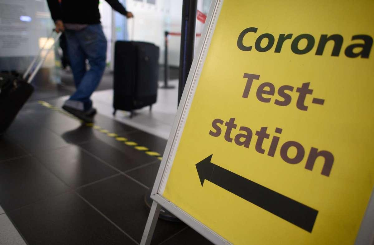 Coronavirus in Deutschland: Bundesländer regeln Quarantäne ...
