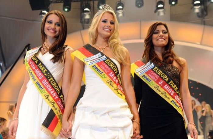 Caroline Noeding: Miss Germany kritisiert Schönheits-Operationen