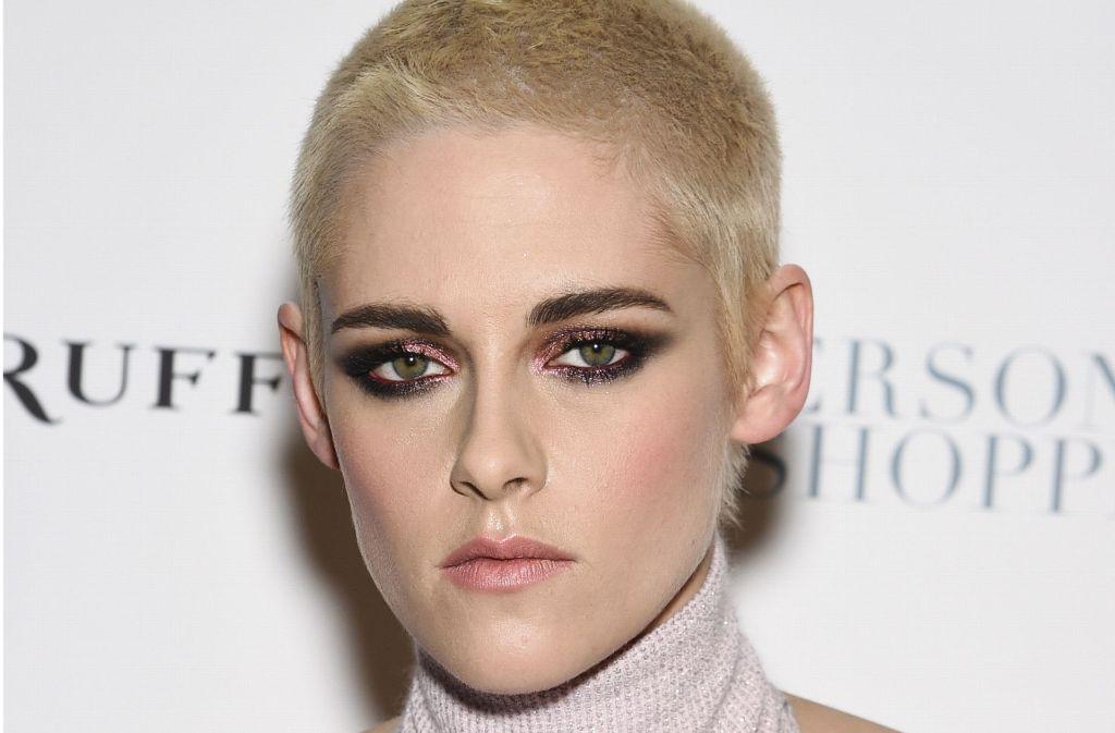 Neuer Trend In Hollywood Kristen Stewart überrascht Mit