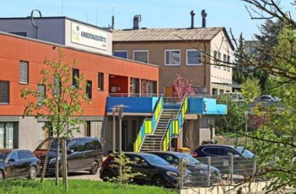 Bosch-Kita in Schwieberdingen: Polizei geht von 16 missbrauchten Kleinkindern aus