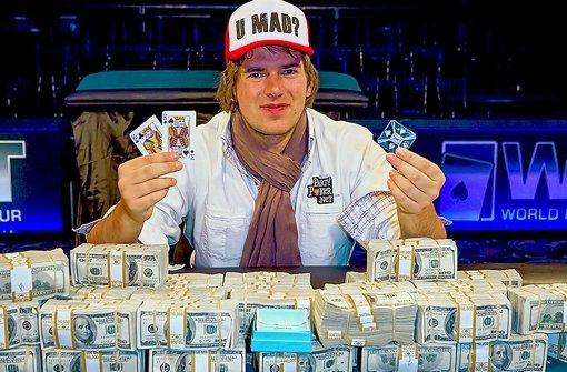 poker in stuttgart