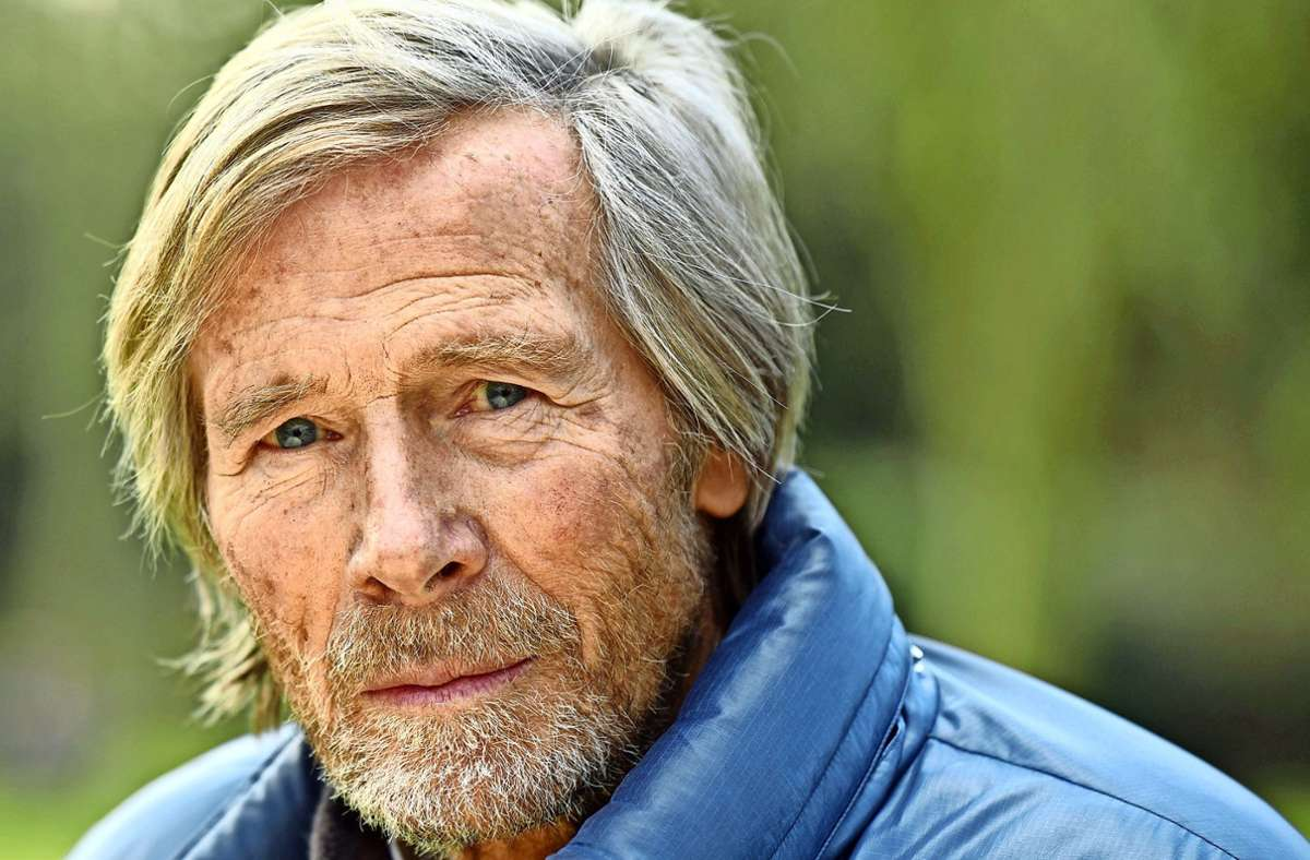 Horst Janson 2021
