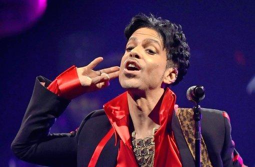 Prince wollte sich Hilfe von Suchtexperte holen