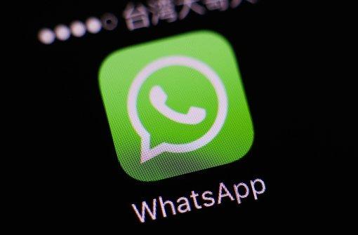 WhatsApp in Brasilien per Gerichtsanordnung blockiert