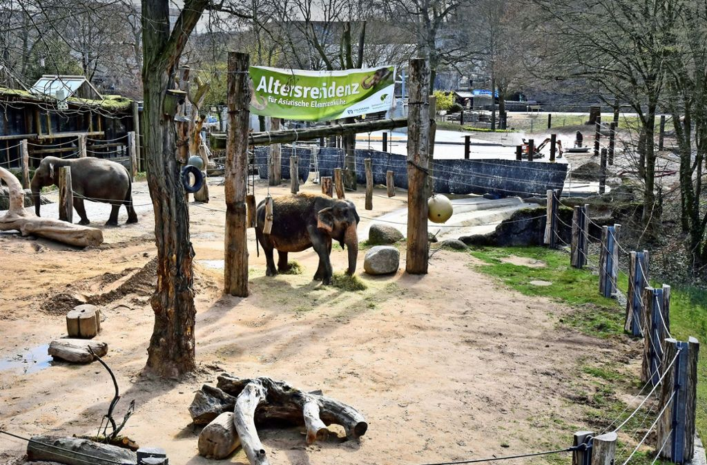 Zoos Baden Württemberg