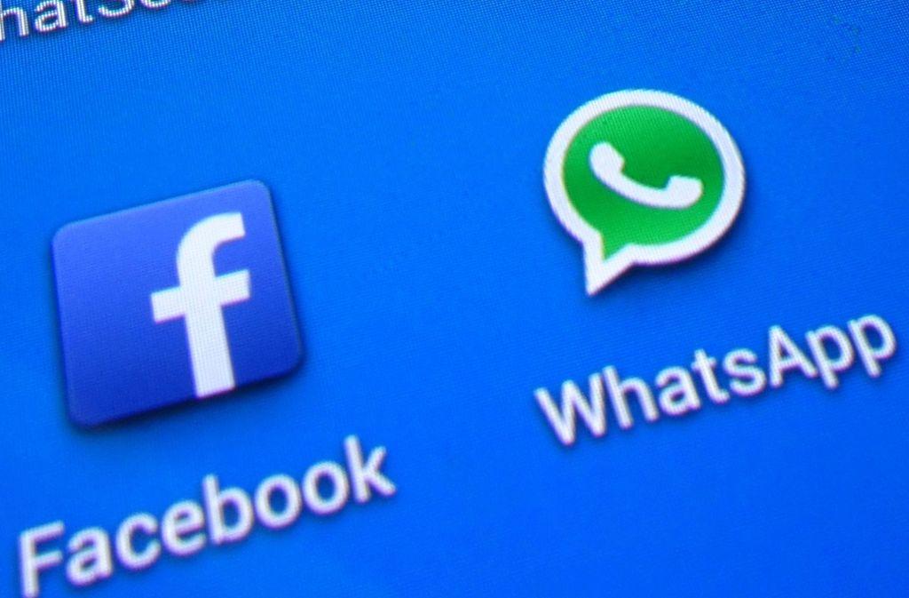 facebook störung