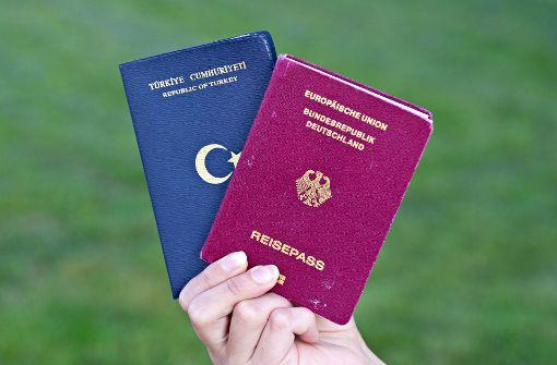 CDU will doppelte Staatsbürgerschaft kippen