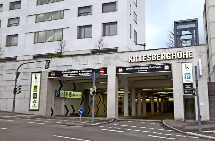 Tiefgarage Aktuelle Themen Nachrichten Bilder Stuttgarter
