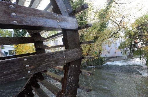Historische Augsburger Wasserwirtschaft Augsburger Wasser Soll Zum