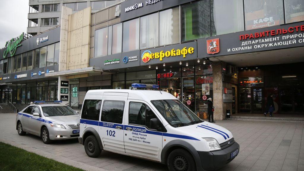 russische radiosender