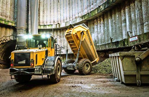 Tunnelbau-Experte vermittelt Sicherheit