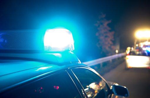 Polizei zieht 81-jährige Falschfahrerin aus dem Verkehr