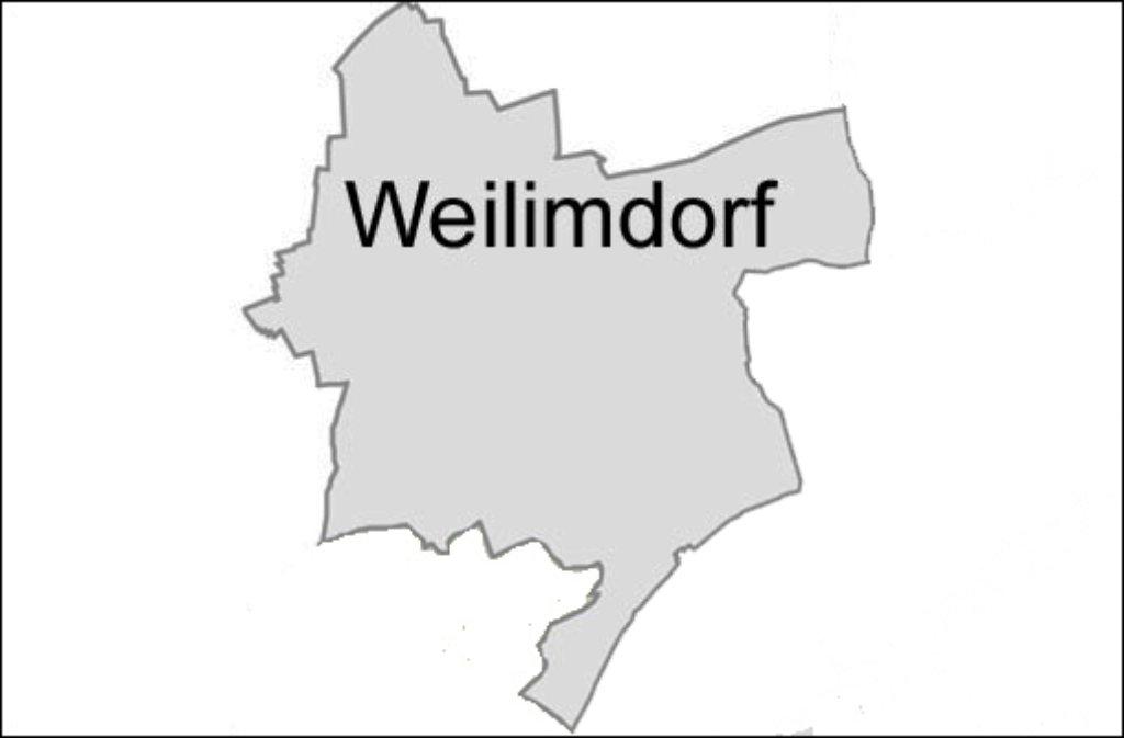Weilimdorf ist der Stadtbezirk in dem (gemessen an der Zahl der ...
