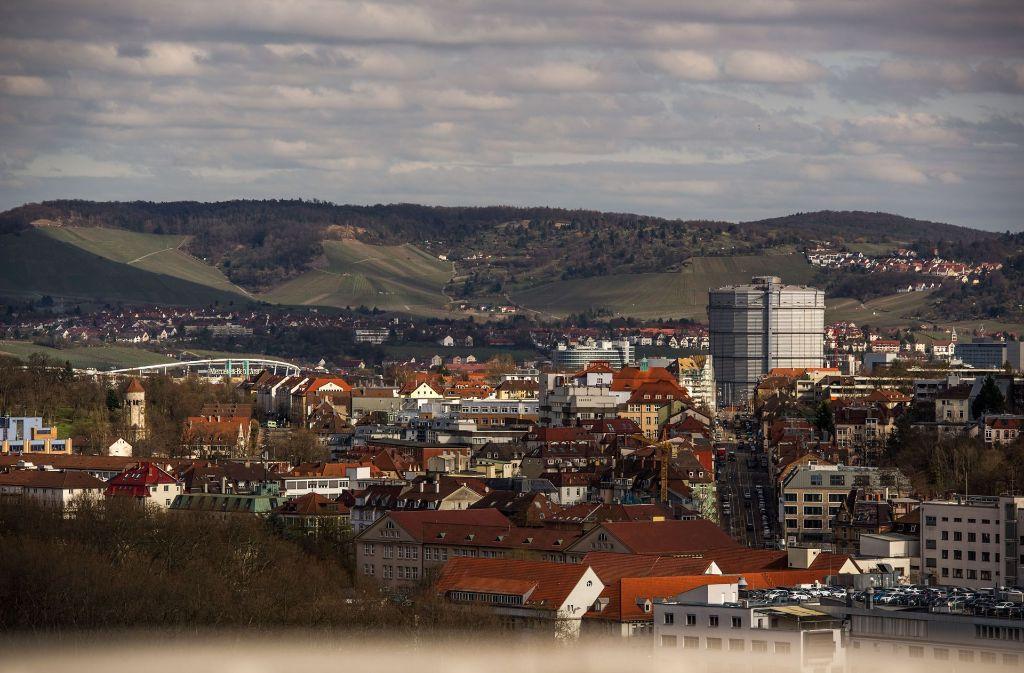 Studenten In Stuttgart Und Co Hier Ist Die Wohnungssuche