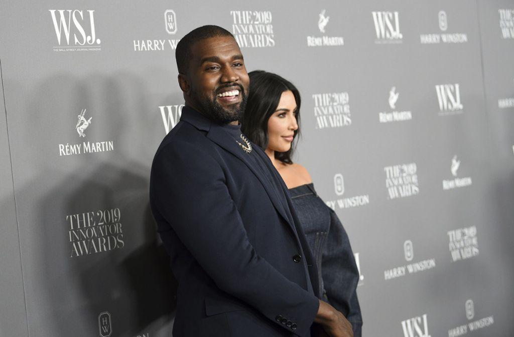 Gigi Hadid, Kim Kardashian und Co. - Schaulaufen bei den WSJ Innovator Awards in New York City - Stuttgarter Nachrichten