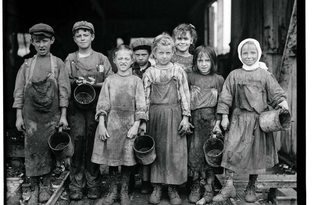 Kinderarbeit In Der Antike