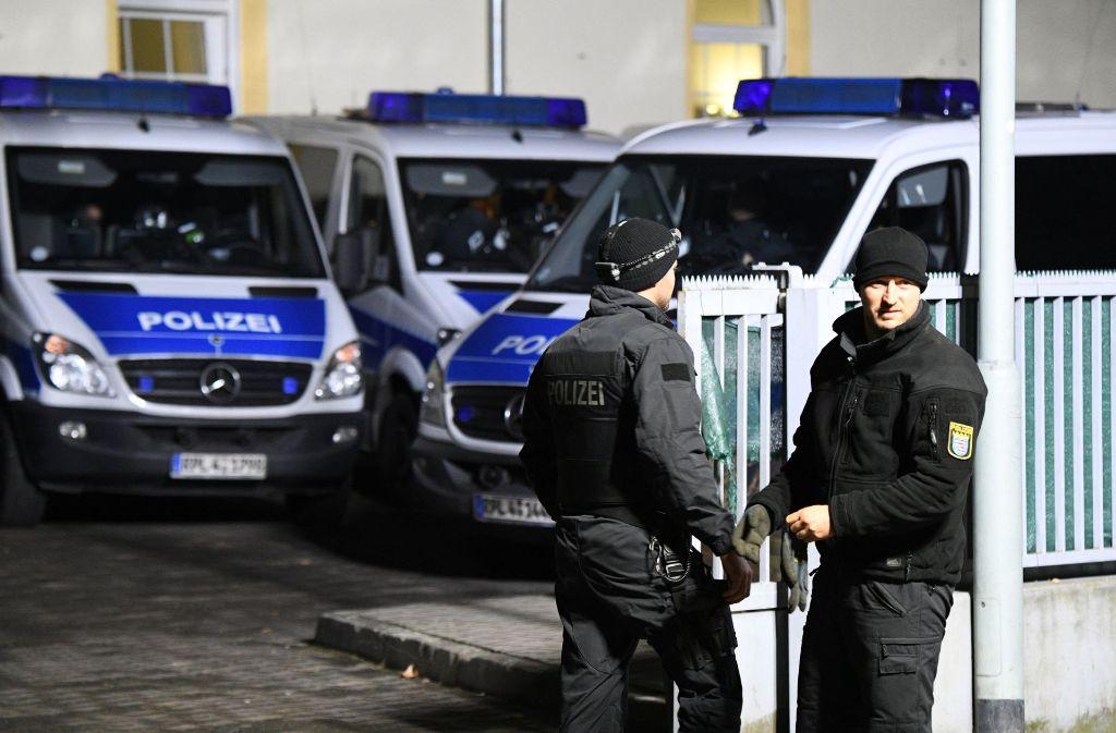 Polizei Nachrichten Hessen