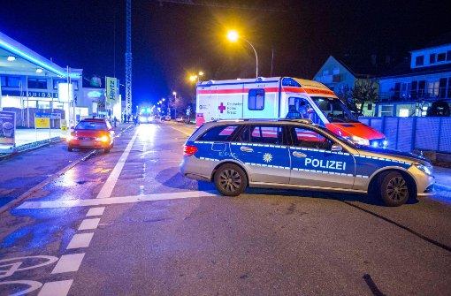 Tote In Stuttgart
