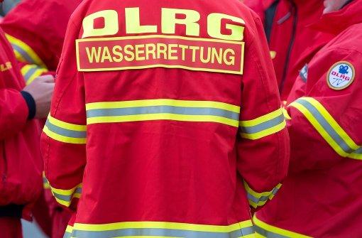 19-Jähriger ertrinkt beinahe im Bodensee