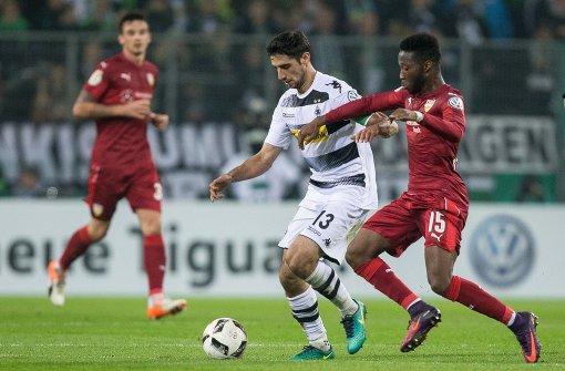 VfB Stuttgart fliegt aus dem DFB-Pokal