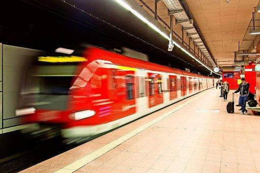 S-Bahnen: Kreis  begrüßt  15-Minuten-Takt