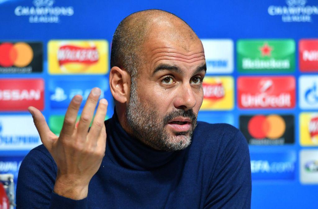 Fußballtrainer Spanien