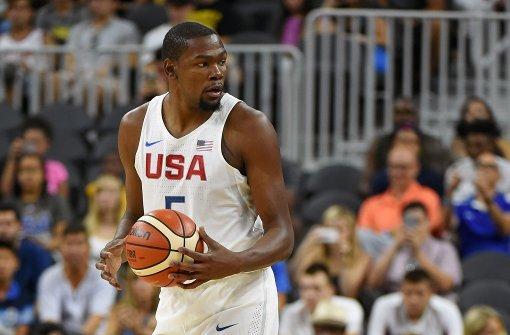 NBA-Clubs werfen mit Geld um sich