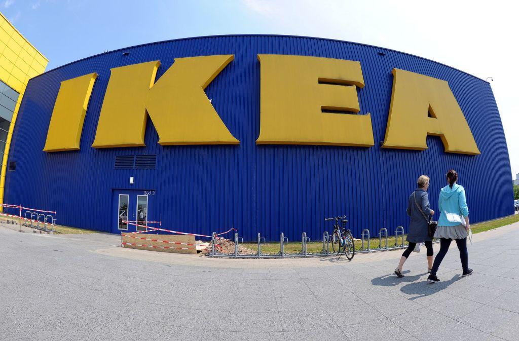 Schwedisches Möbelhaus Ikea Ruft Strandstuhl Mysingsö Zurück