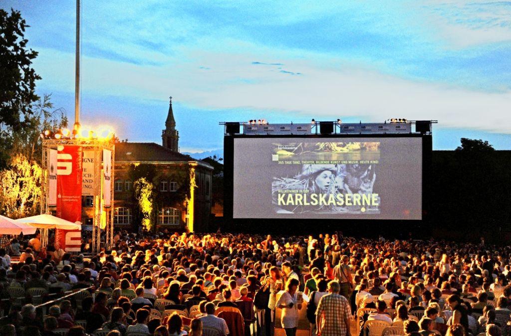 Ludwigsburg Kino