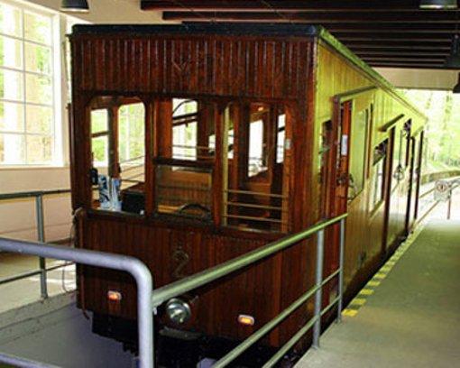 Seilbahn in Heslach fährt nicht