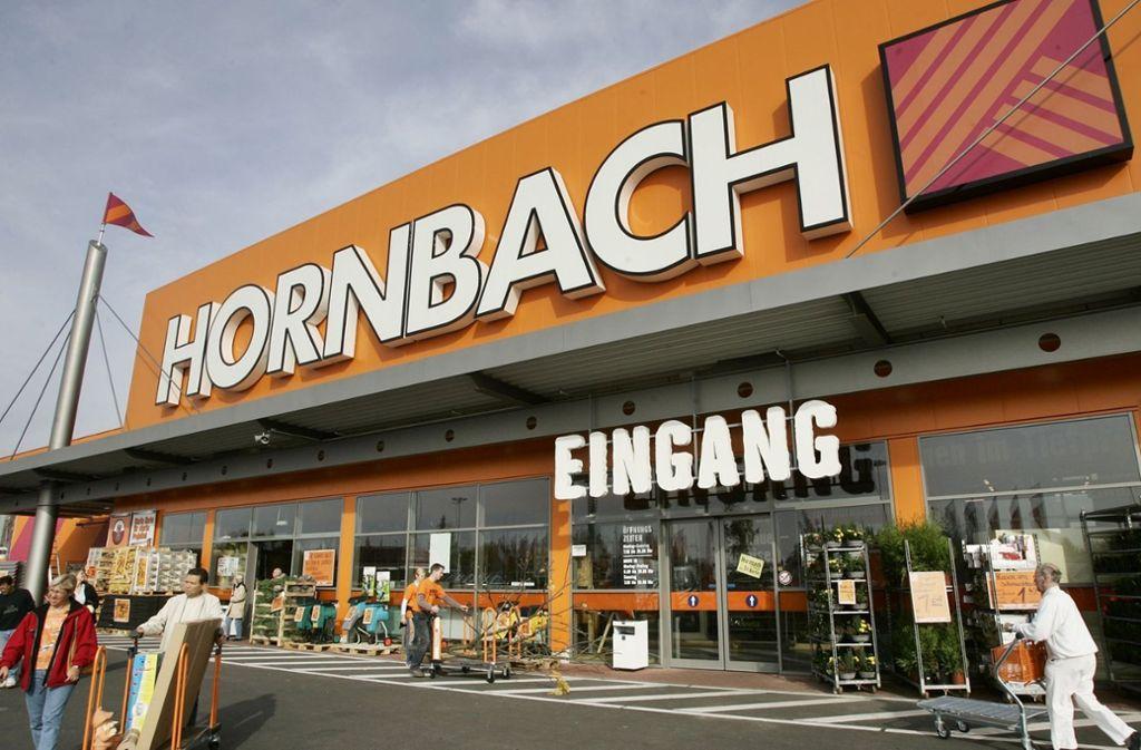 "Rassismusvorwürfe gegen Hornbach: ""So riecht das Frühjahr ..."