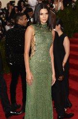 Kendall Jenner. Foto: dpa