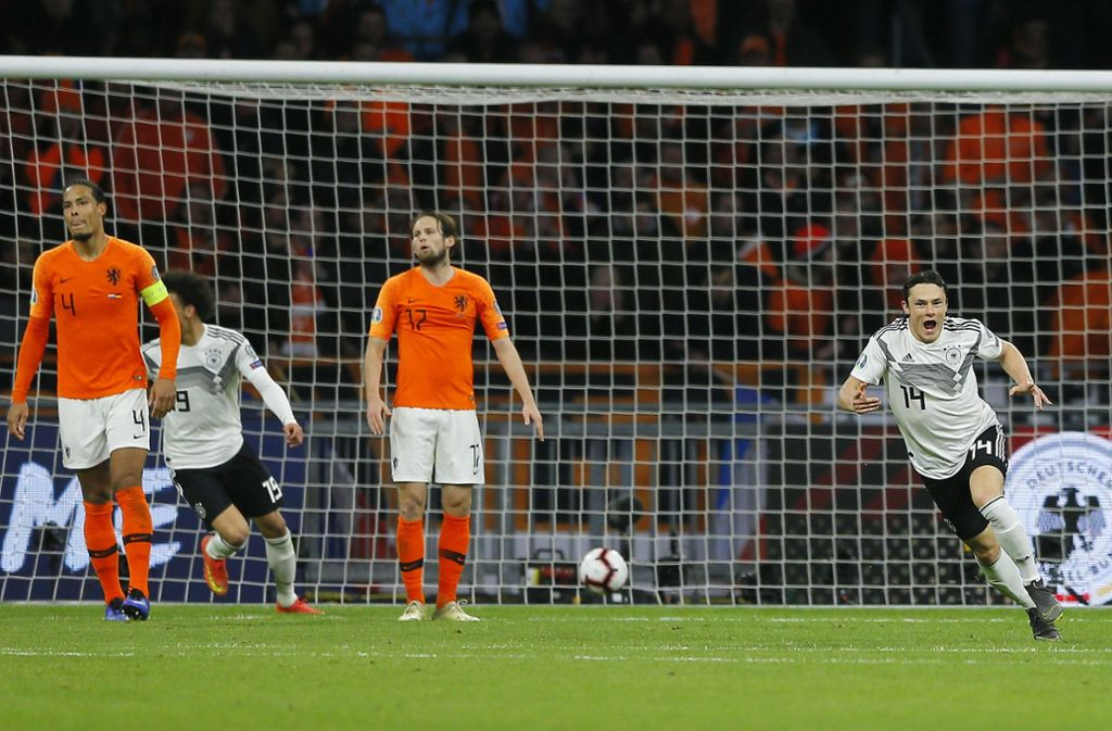 Pressestimmen Niederlande Gegen Deutschland Holland Stohnt