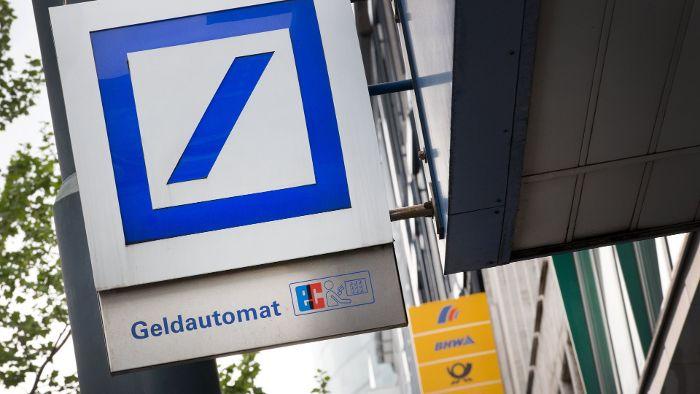 Deutsche Bank Neueste Nachrichten