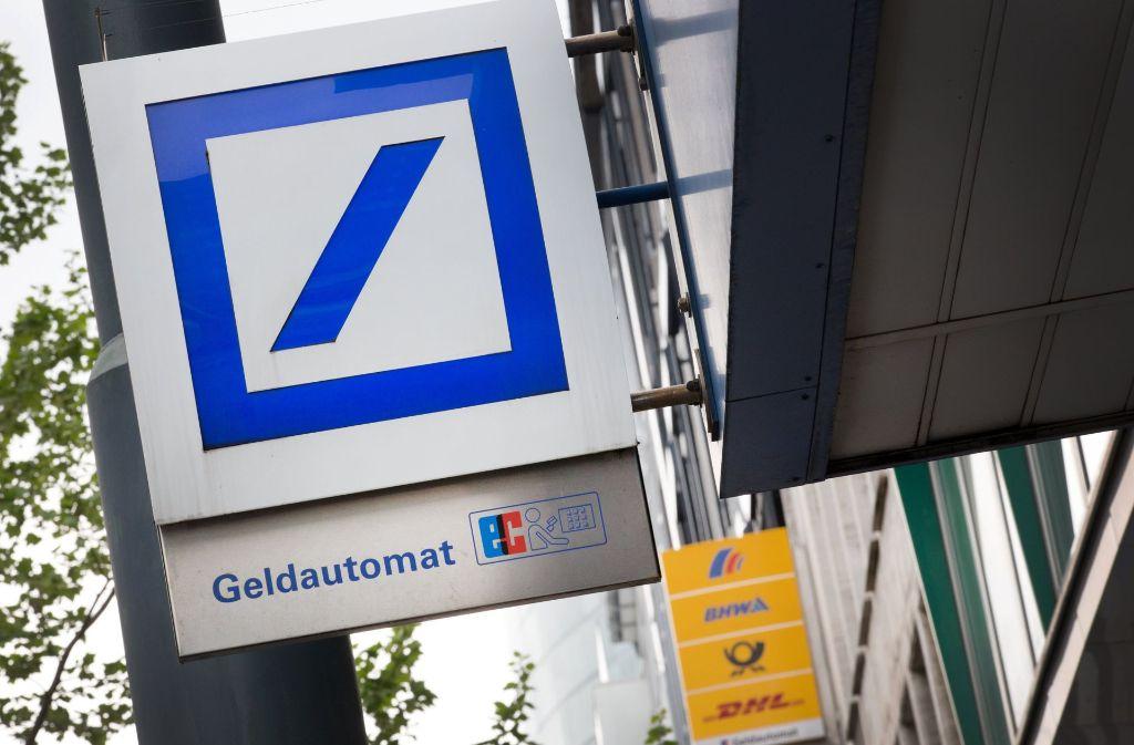 Deutsche Bank Nachrichten